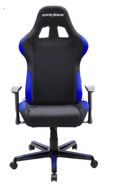 židle DXRACER OH/FL01/NI látková
