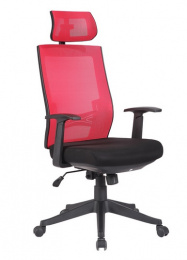 stolička MARIKA YH-6068H červená