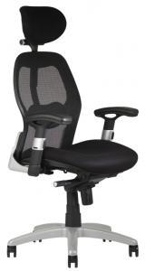 HOBIS 2012 SATURN kancelářská židle