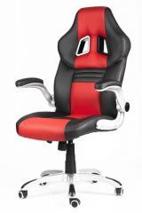 kancelářské křeslo Williams red