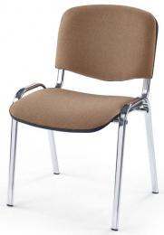 Konferenčná stolička  ISO C-C4 béžová