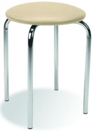 taburet CHICO V18 krémový