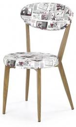 Jedálenská stolička K215