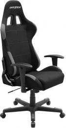 Herná stolička DXRacer OH/FD01/NG látková