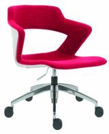 stolička 2160 TC Aoki ALU FRONT UPH