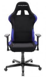 židle DXRACER OH/FH01/NI látková kancelárská stolička