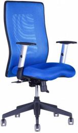 kancelárska stolička CALYPSO celobarevná