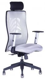 kancelárska stolička CALYPSO GRAND SP1 celofarebná
