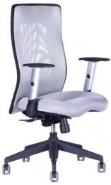 kancelárska stolička CALYPSO GRAND celofarebná
