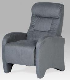 relaxační křeslo TV-7027 GREY2