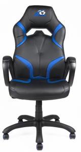 kancelářské křeslo RS LINE blue kancelárské kreslo