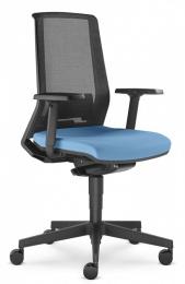 Kancelárska stolička LOOK 270-AT