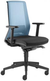 Kancelářská LOOK 270-SYS