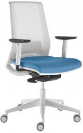 Kancelárska stolička LOOK 271-AT
