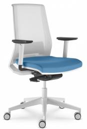 Kancelárska stolička LOOK 271-SYS