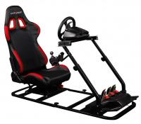 DXRACER závodní simulátor PS/COMBO/200