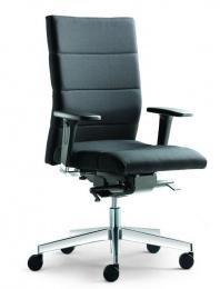 stolička LASER 671-SYS, 24 hod. provoz