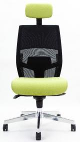 Kancelářská ergonomická židle B3