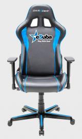 židle DXRACER OH/FH08/NB/ESUBA kancelárská stolička