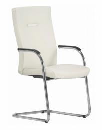konferenčná stolička FOCUS FO 646 A - kostra čierna
