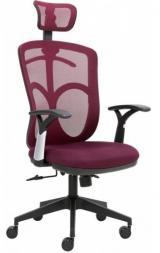 židle MARKI kancelárská stolička