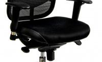 Sedák na židli OKLAHOMA
