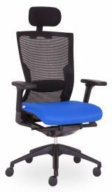 Židle KOMFORT N s podhlavníkem