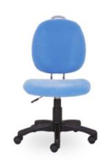 Dětská rostoucí židle CRAZY - modrá