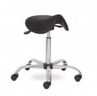 Pracovná stolička PAD PU IN 077