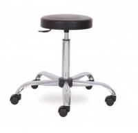 Pracovní stolička STAND PU IN 832