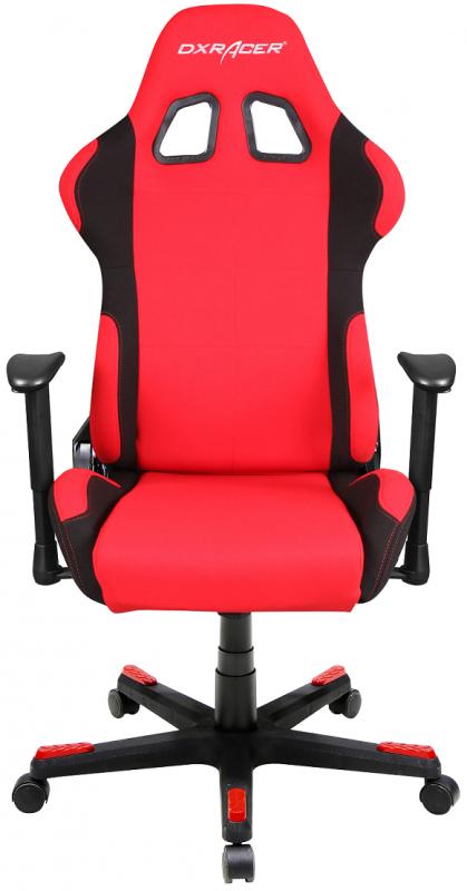 židle DXRacer OH/FD01/RN látková