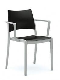 konferenční židle EM 192 plast