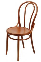jedálenská stolička buková DRAHUŠKA Z164