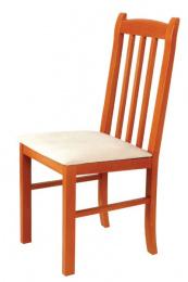 jedálenská stolička buková DARINA Z61