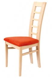 jedálenská stolička buková RADKA Z44