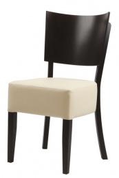 jedálenská stolička buková BRUNA IIII Z148