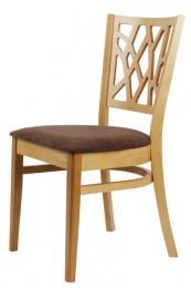 Židle buková ROMANA Z143