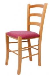 Židle buková PAVLÍNA Z21