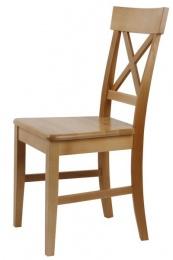 Židle buková NIKOLA II Z158