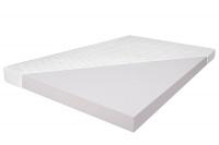 Pěnová matrace oboustranná 90x200x16cm M90-Porto