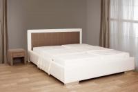 160x200 čalúnená postel KORA L082 L082