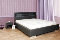 160x200 čalúnená postel JULIANA L081 L081