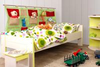 Kapsář dětský univerzální - za postel CK