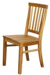 Židle dubová ALENA Z07