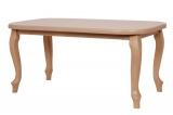 Jídelní stůl ENZO/160x90+2x40cm/ S180-160