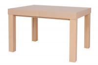 Jídelní stůl UMBERTO/120x90+4x50cm/ S185