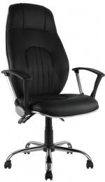 Kancelárska stolička ZK71 MABEL čierna ZK71