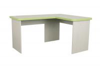 Psací stůl rohový NOVINKA C013