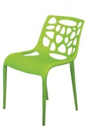 Židle plastová KARA Z609