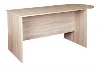 Jednací stůl 165x70 sestavy Office C544